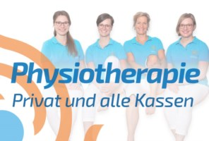 Button Physiotherapie